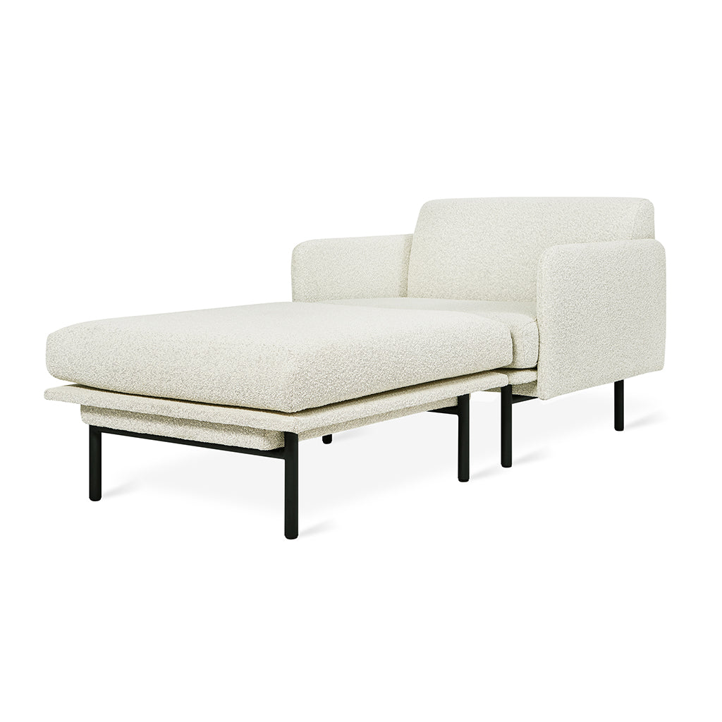 Foundry 2-Piece Chaise