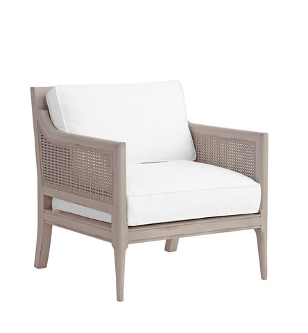 Frederick Chair in White design by Redford House
