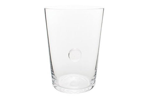 Set of 4 Poznan Glass Tumblers in Various Sizes design by Canvas