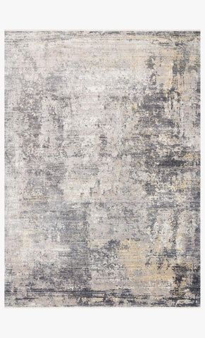 Gemma Rug in Neutral by Loloi