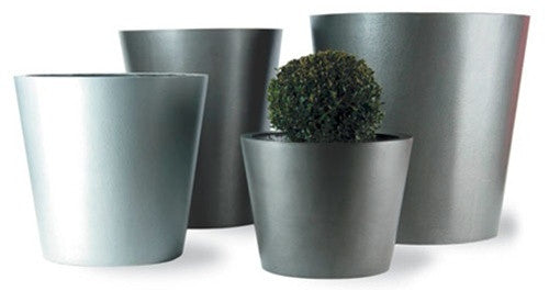 Geo Round Planter design by Capital Garden Products