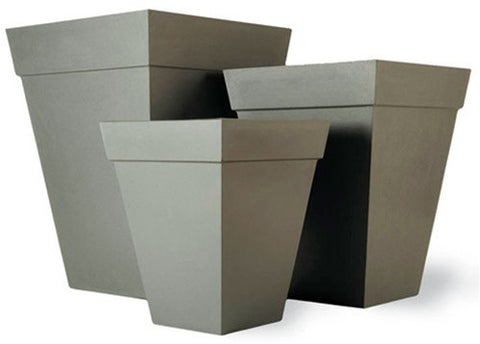 Geo Classic Planter design by Capital Garden Products