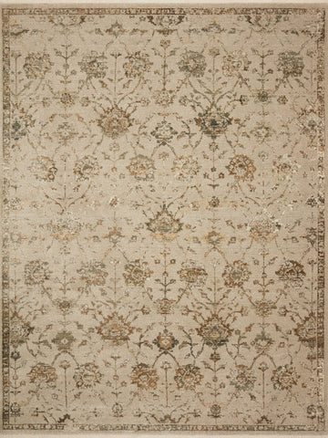 Giada Rug in Silver Sage by Loloi