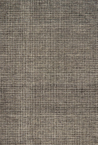 Giana Rug in Charcoal by Loloi