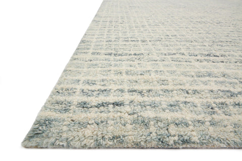 Giana Rug in Spa design by Loloi