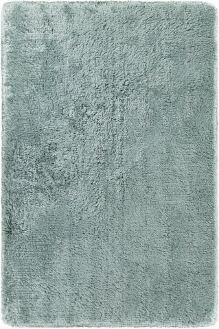 Giulia Collection Hand-Woven Area Rug in Aqua Blue design by Chandra rugs
