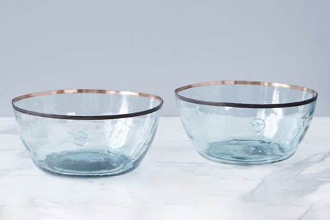 Medium Demijohn Bowl