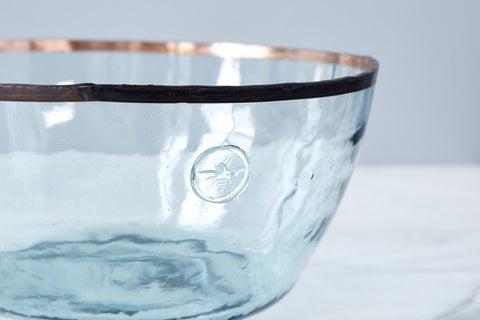Medium Demijohn Bowl design by BD Studio