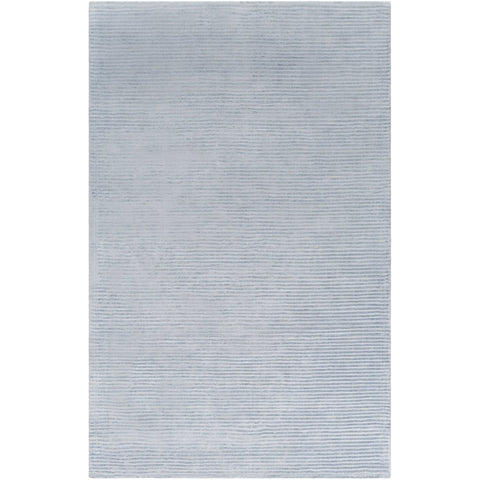 Graphite GPH-54 Hand Loomed Rug in Sky Blue by Surya