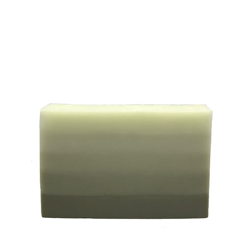 Gradient Soap in Lime, Basil & Mandarin design by Fazeek