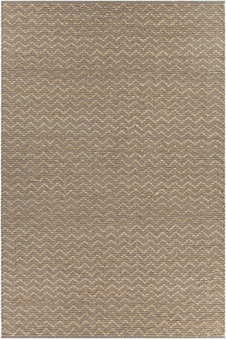 Grecco Collection Hand-Woven Area Rug in Natural & Tan design by Chandra rugs