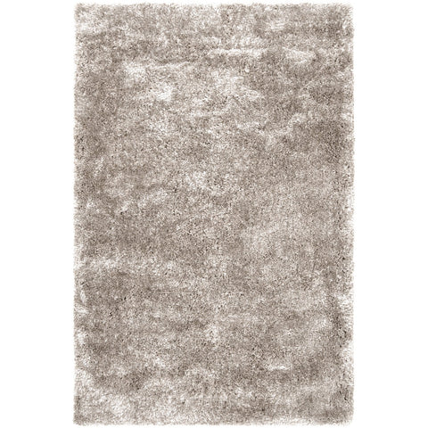 Grizzly GRIZZLY-10 Hand Woven Rug in Light Gray by Surya