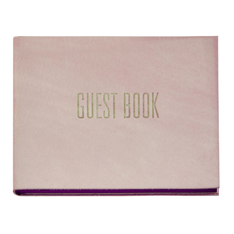 Guest Book by Graphic Image