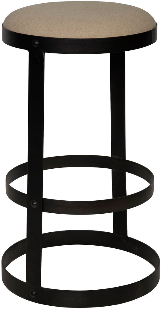 Dior Stool by Noir