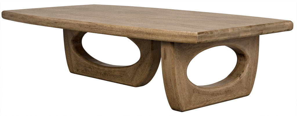 Douglas Coffee Table in Various Colors by Noir