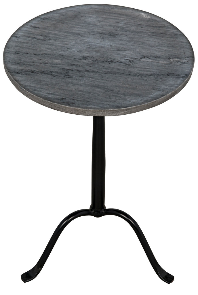 Cosmopolitan Side Table in Various Colors by Noir