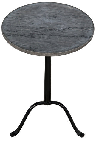 Cosmopolitan Side Table in Various Colors