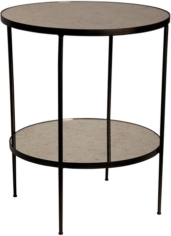 Anna Side Table by Noir