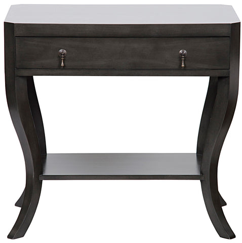 Weldon Side Table in Various Colors by Noir