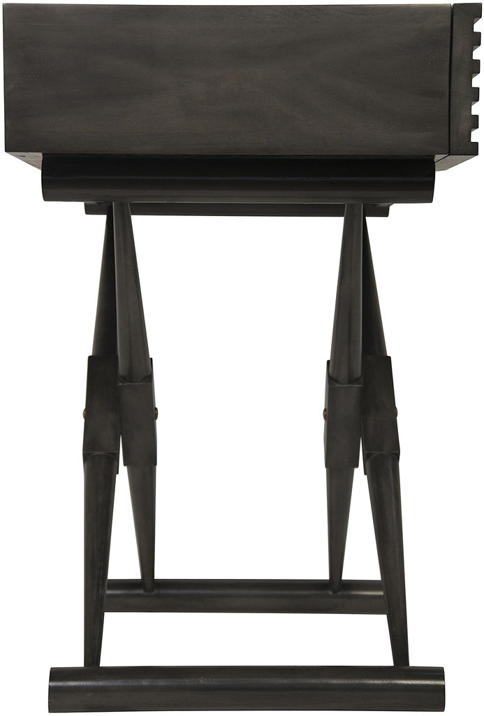 Zanta Side Table in Various Colors by Noir