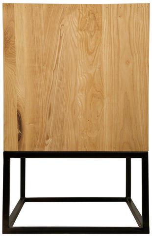 Garland Side Table by Noir