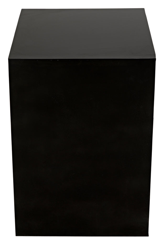 Quintin Side Table by Noir