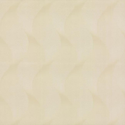 Genie Wallpaper in Cream and Beige from the Urban Oasis Collection by York Wallcoverings