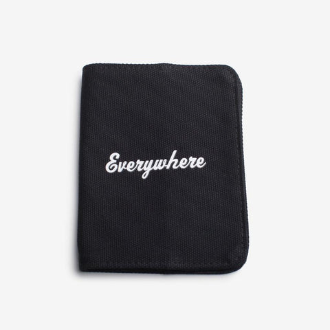 Everywhere Passport Holder design by Izola