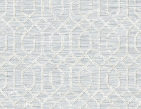 Giant's Causeway Wallpaper in Seafoam from the Sanctuary Collection by Mayflower Wallpaper