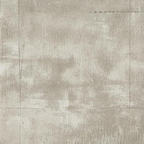 Gladstone Wallpaper in Greys from Industrial Interiors II by Ronald Redding for York Wallcoverings