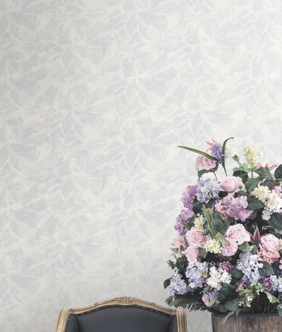 Glass Wallpaper from the Transition Collection by Mayflower