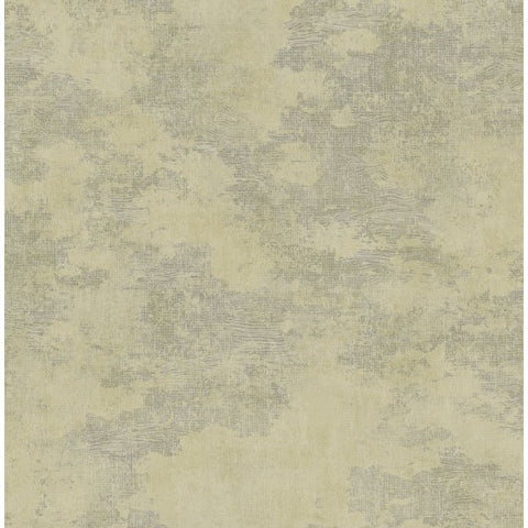 Glisten Texture Wallpaper in Grey and Neutrals by Seabrook Wallcoverings
