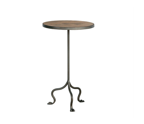 Grace Side Table in Almond design by Redford House