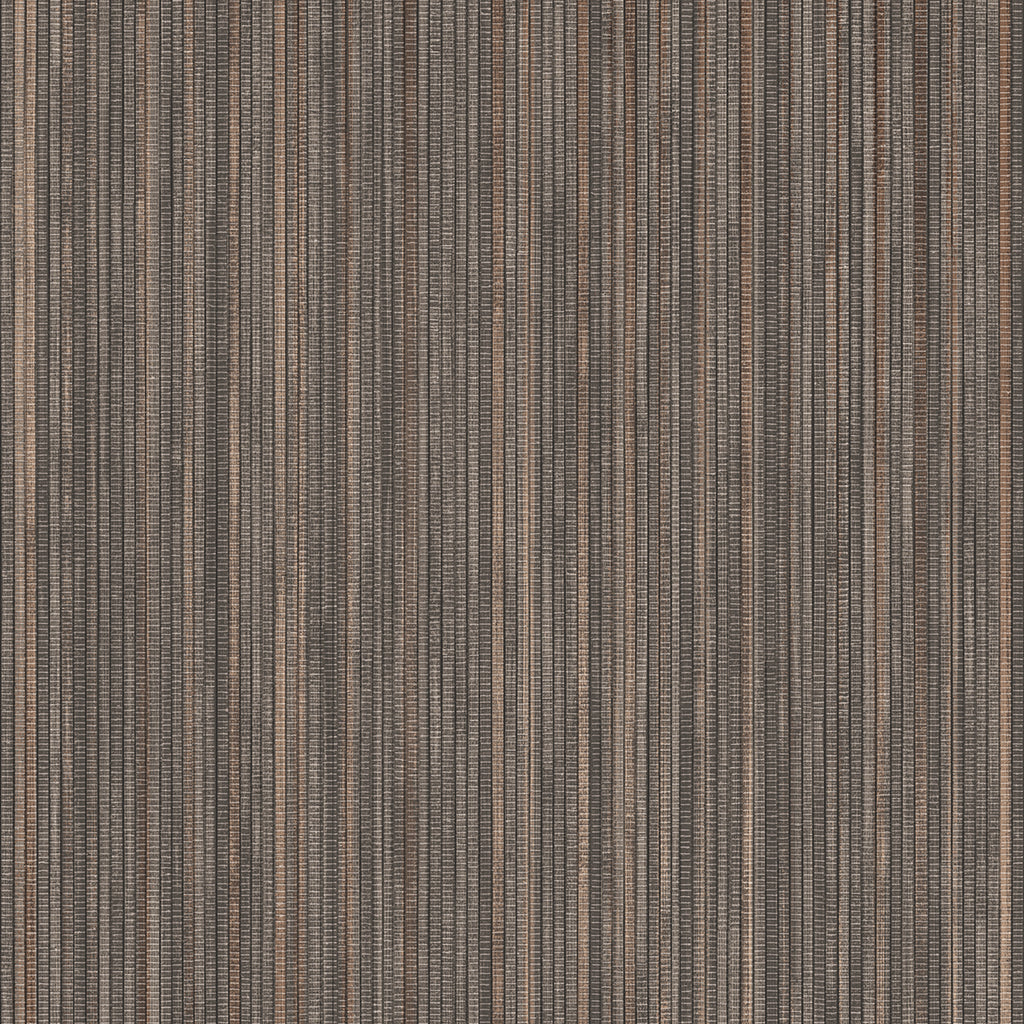 Grasscloth Bronze Textured Self Adhesive Wallpaper by Tempaper