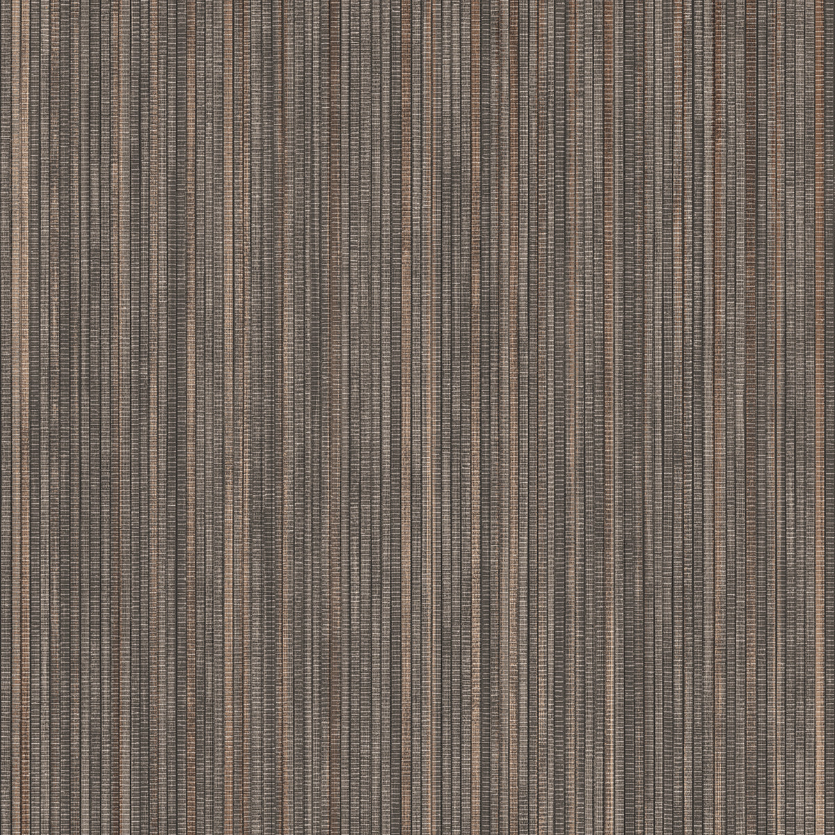 Grasscloth Bronze Textured Self Adhesive Wallpaper By