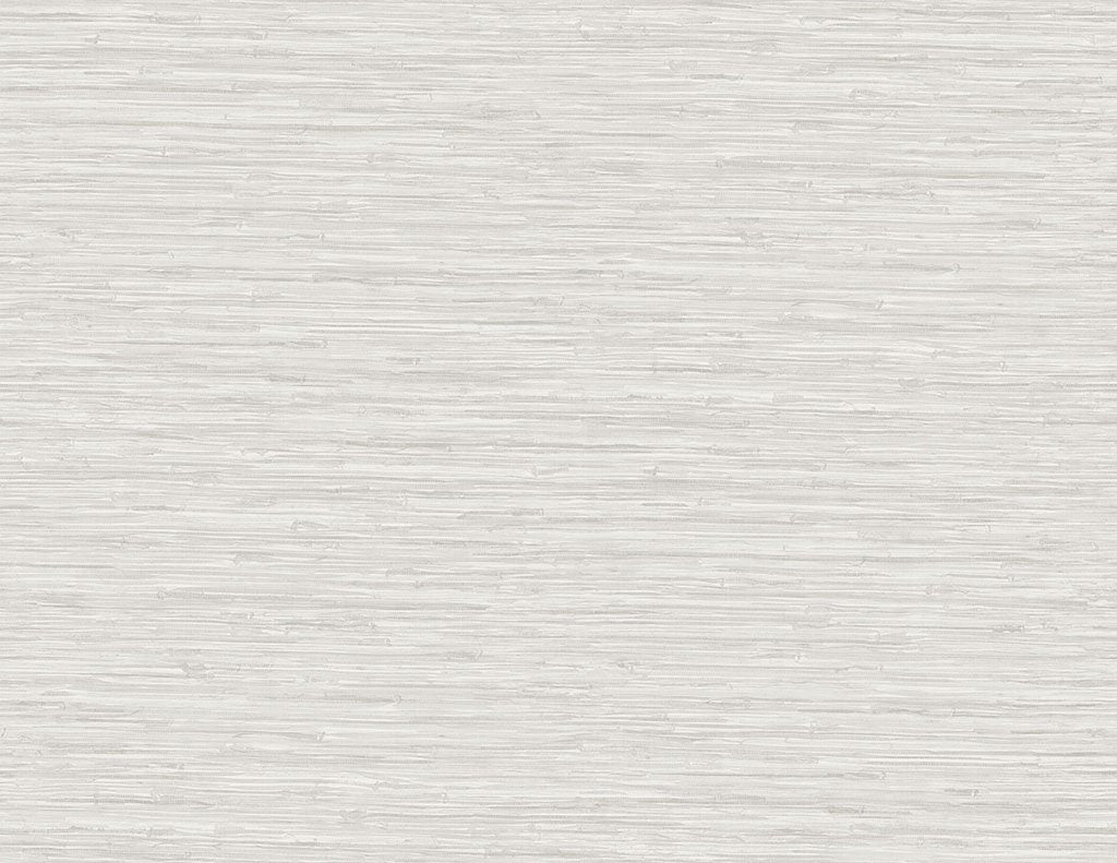 Grasscloth Wallpaper in Mist from the Sanctuary Collection by Mayflower Wallpaper
