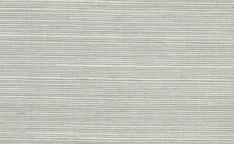 Sample Grasscloth Wallpaper in Neutrals and Greys design by Seabrook Wallcoverings