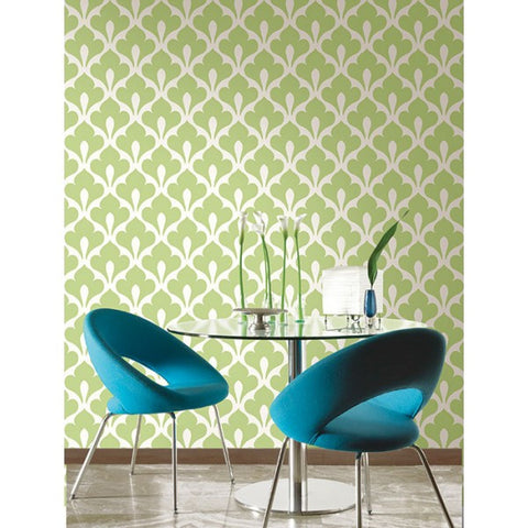Grenada Wallpaper from the Tortuga Collection by Seabrook Wallcoverings