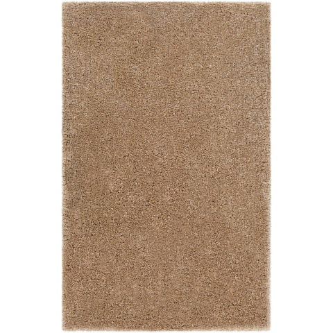 Grizzly Grizzly-11 Hand Woven Rug in Camel by Surya