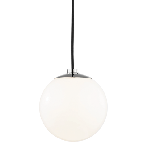 Stella 1 Light Pendant by Mitzi