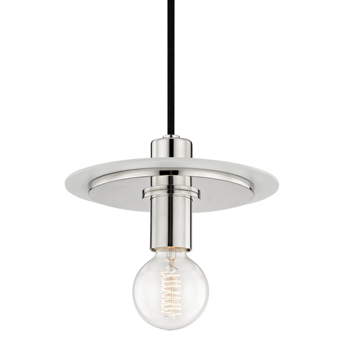 Milo 1 Light Small Pendant by Mitzi
