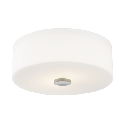 Sophie 2 Light Flush Mount by Mitzi