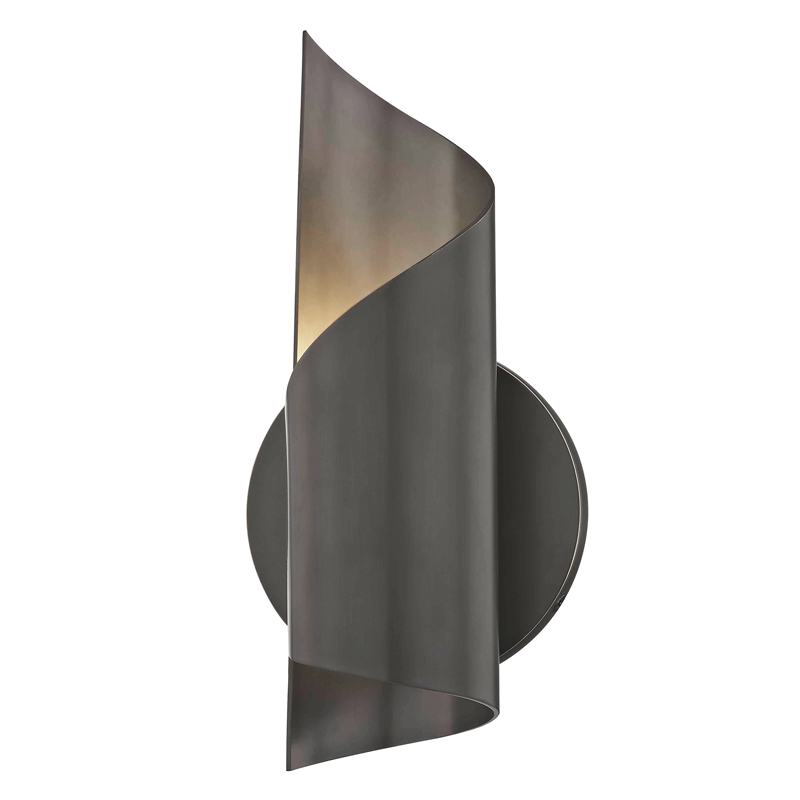 Evie 1 Light Wall Sconce