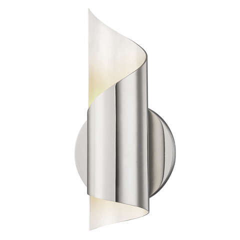 Evie 1 Light Wall Sconce by Mitzi