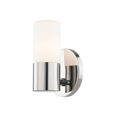 Lola 1 Light Wall Sconce by Mitzi