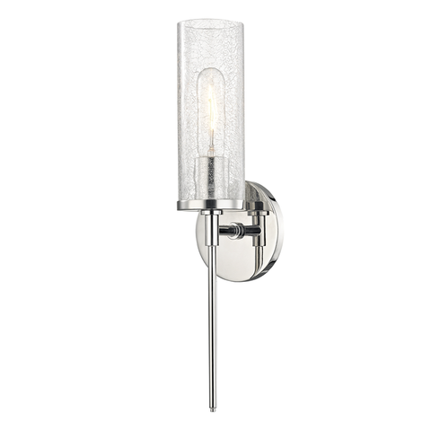 Olivia 1 Light Wall Sconce