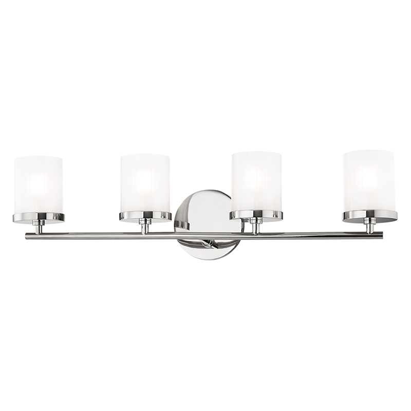 Ryan 4 Light Bath Bracket by Mitzi