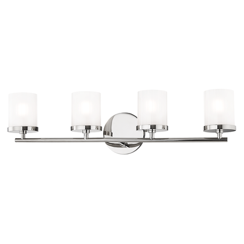 Ryan 4 Light Bath Bracket