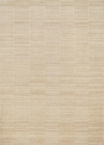 Hadley Rug in Natural by Loloi