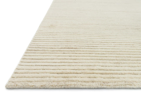 Hadley Rug in Ivory by Loloi
